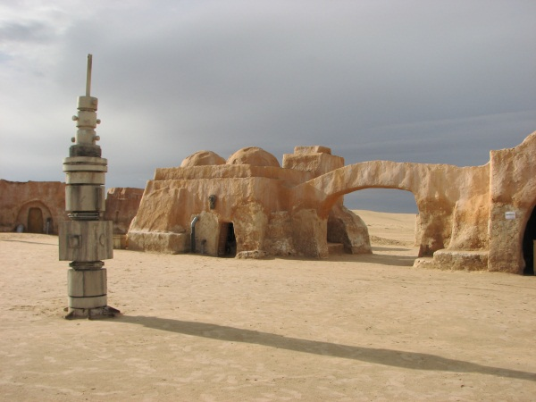 May the Fourth Be With You – Star Wars Cache (GC2FDRQ) – Geocache of the Week