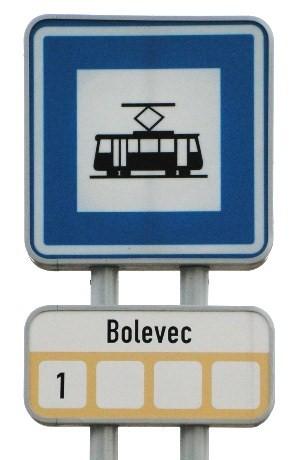 Bolevec