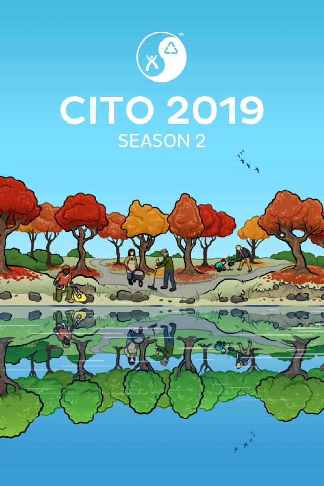 CITO 2019 Season 2