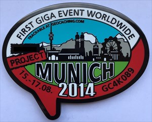 LordT's Munich 2015 GIGA Geocoin - Back