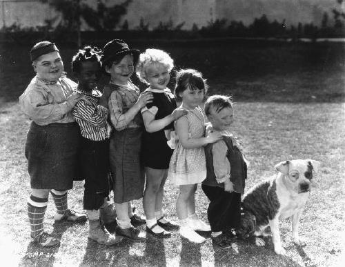 Gang von 1929