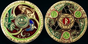 "Bronze Age - ""Maya"""