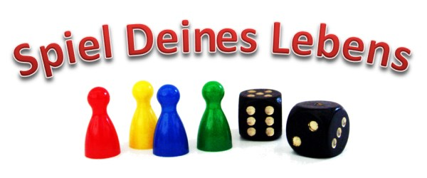 Spiel Deines Lebens - Titel