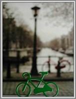 Claudias fiets