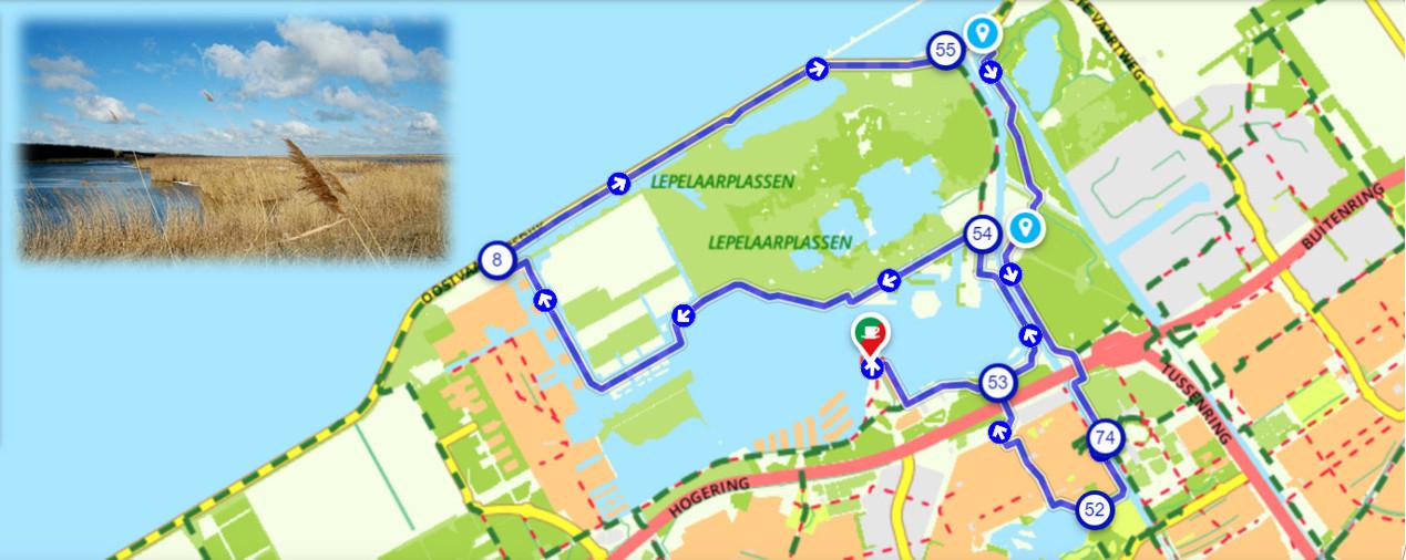 Noorderplassen
