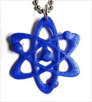 Printed Atom