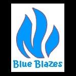 Blue Blazes