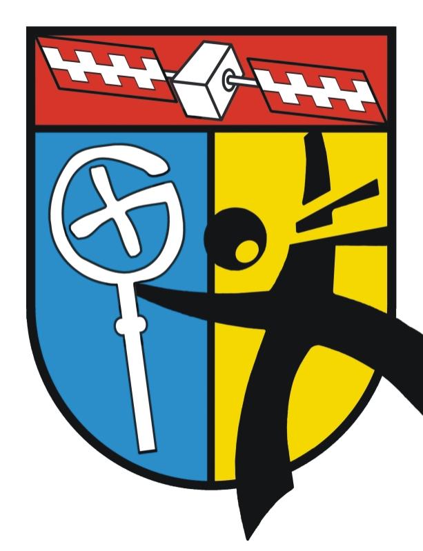 Wappen der Cacher von Mönchengladbach