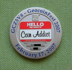 coin addict