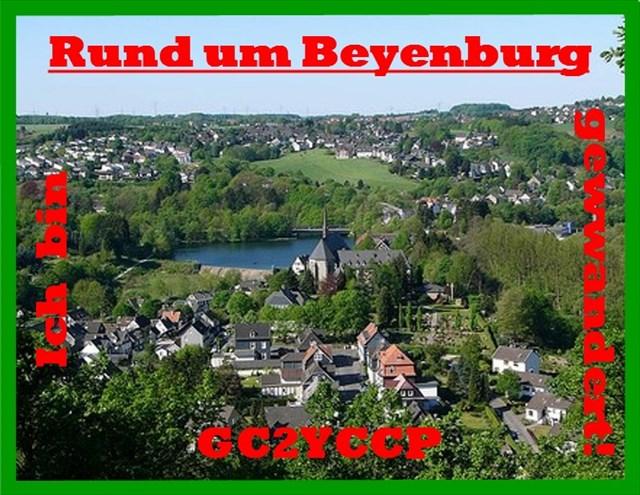 Rund um Beyenburg
