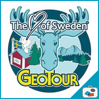 GeoTour: The Heart of Sweden