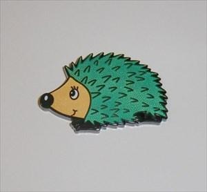 hedgehog salzburgerland
