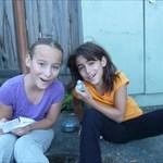 Aliza&Eliana
