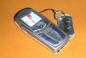 Nokia 6820 TB