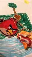 Angry birds tag