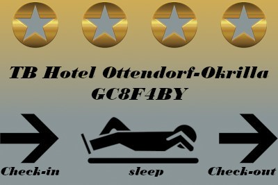 ★★★★ TB Hotel Ottendorf-Okrilla
