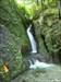 Untere Wasserfall