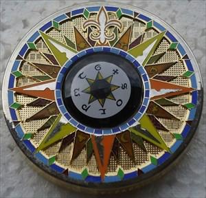 Compass Rose 5th Anniversary