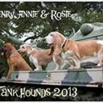 Tank Hounds