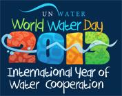 United Nations International World Water Day 2013