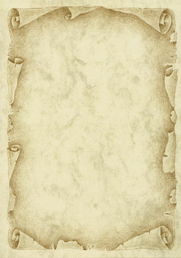 Urkunde hintergrund