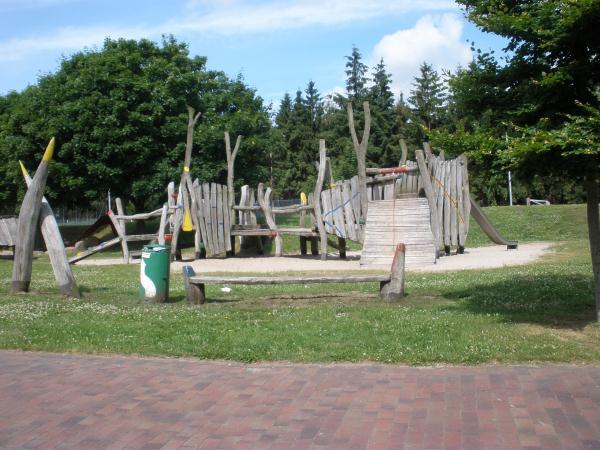 Wikingerspielplatz