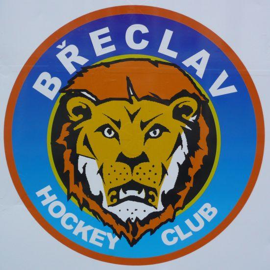 Logo HC Breclav