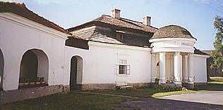 Pronayovská kúria