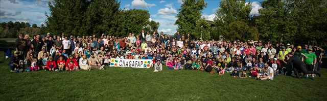 GHAGAFAP XI Group Photo by fizbot