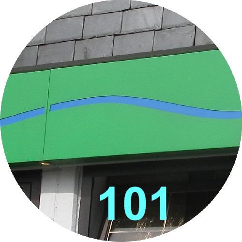 Perle 101
