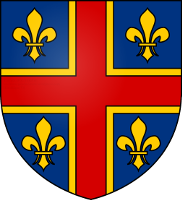 Blason de Clermont-Ferrand