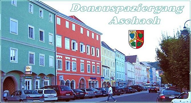 Donauspaziergang Aschach