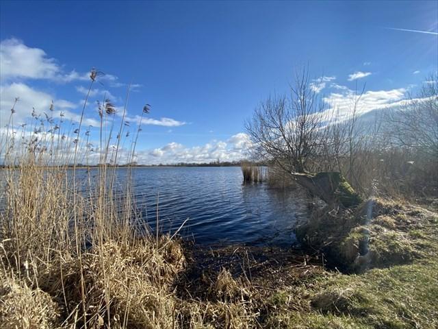 Blick auf den Gammellunder See