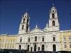 10ª Maravilha - Convento de Mafra