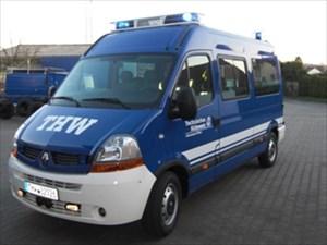 MTW ZTr - THW 82926