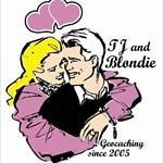 TJ and Blondie