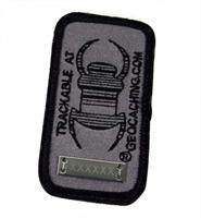 Tb Badge