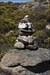 Mariola com vários tipos de rochas
