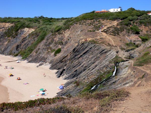 Amalia Beach - View 01