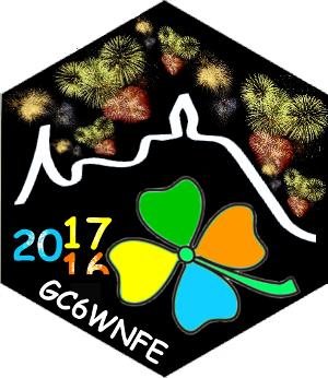 GC6WNFE - Jahreswechsel 2016-2017