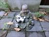 Vašík s Buddhou