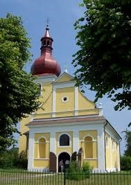Kostel sv.Štepána
