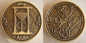 """Time Lord II - """"Bronze Age"""""""