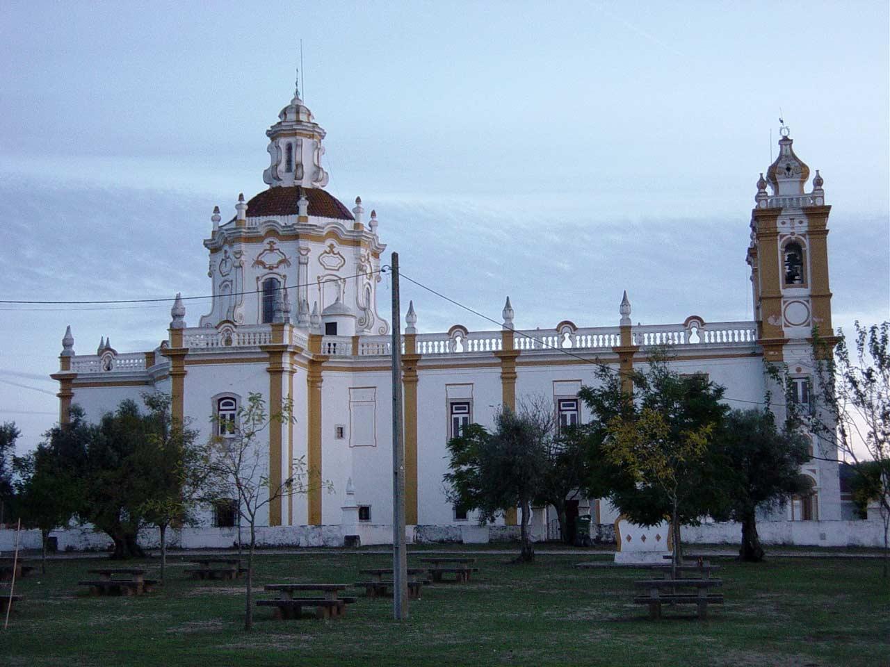 Igreja (lat)