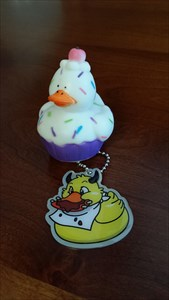 Gluttony Duck