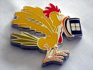 Chicken-Coin
