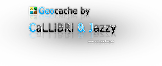 Geocache by CaLLiBRi & Jazzy