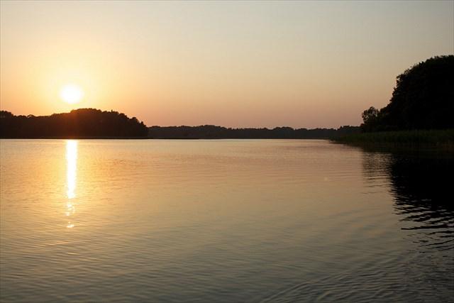 Cirīša ezers