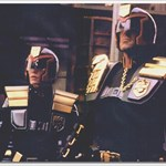 Team Dredd
