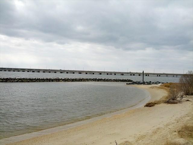 Gc437p4 cam 2013 eastern shore unknown cache in for Bill burton fishing pier state park